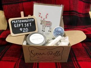 sierra belle gift pack