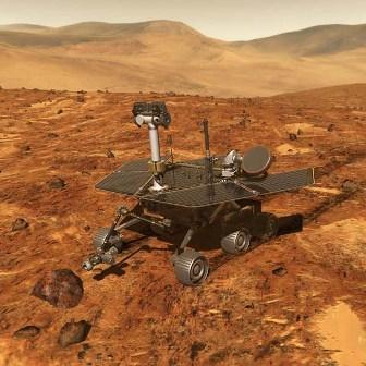 rover exhibit 2