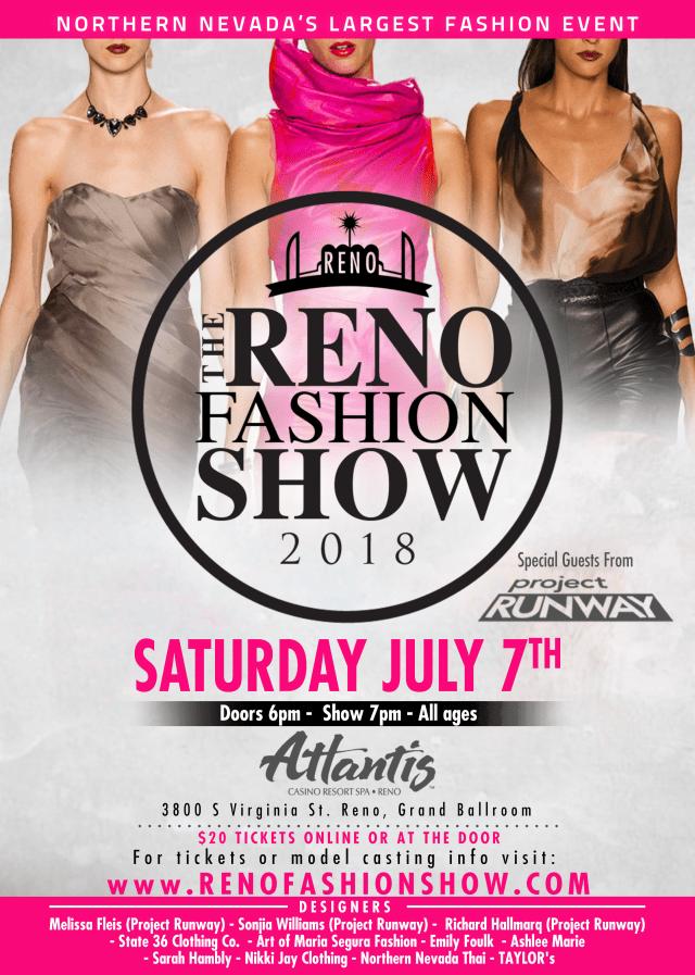 Reno fashion show 2018 52