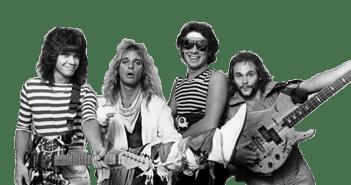 Eddie Van Halen Celebrates 40th Anniversary Of First VH Album With New Guitar Line