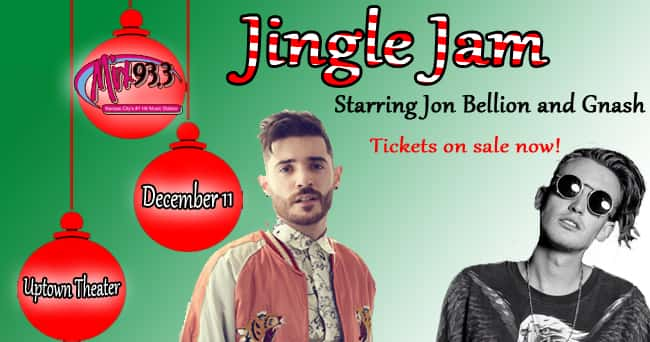 Jingle Jam 3