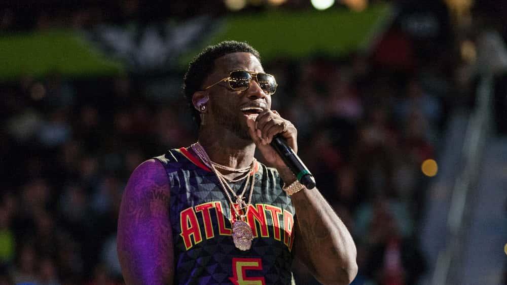 Gucci mane release date in Melbourne
