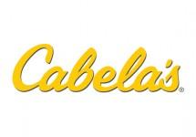 Cabelas Logo
