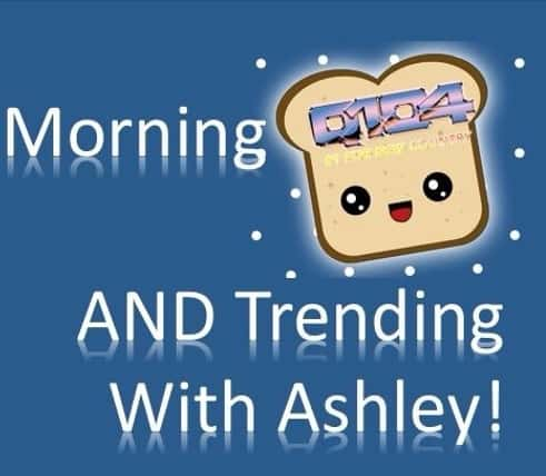morning toast and trending