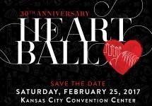 Heart Ball 2017