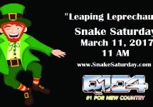 snake saturday q