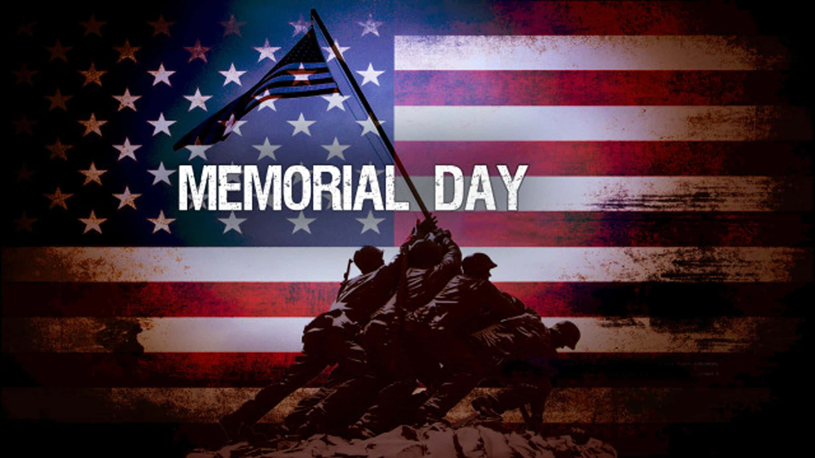 Memorial day poems veterans poems prayers - Memorial Day Tribute Soldiers Poem Kbeq
