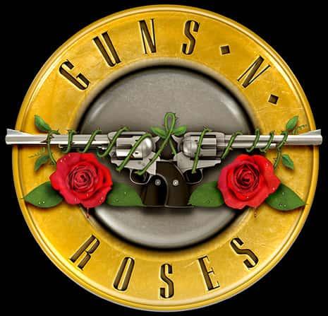 Watch The Return Of Guns N' Roses [VIDEO]