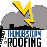Thunderstorm Roofing Crawford Broadcasting 560 KLZ