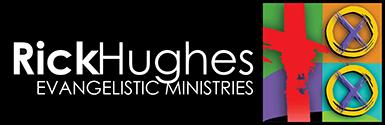 Rick Hughes Evangelistic/The Flot Line Crawford Broadcasting KLZ