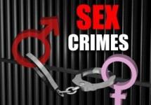 Sex Crimes