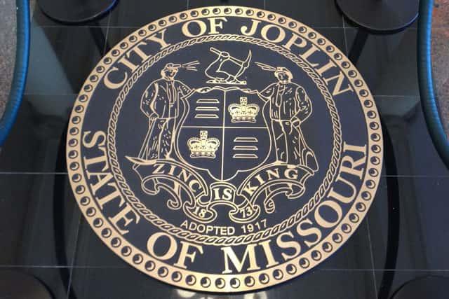 Joplin-seal
