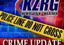 KZRG - Crime Update