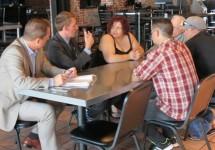 0824 Jason Kander Joplin Roundtable