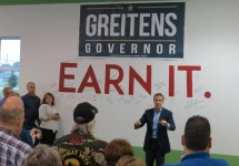 0826 Greitens For Governor