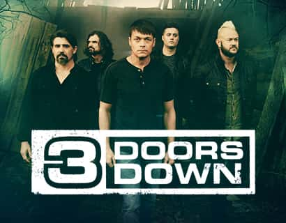 3 Doors Down  sc 1 st  Ten Country 97.3 & 3 Doors Down | Ten Country 97.3 | Reno Media Group LLC