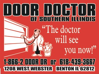 Amazing Youu0027re Invited To The Door Doctor Of Southern Illinois Open House This  Saturday, June 25th, 10:30 Am To 1:30pm! Enjoy Complementary Refreshments  From 17th ...