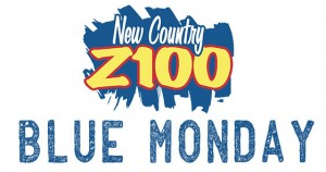 blue monday logo new