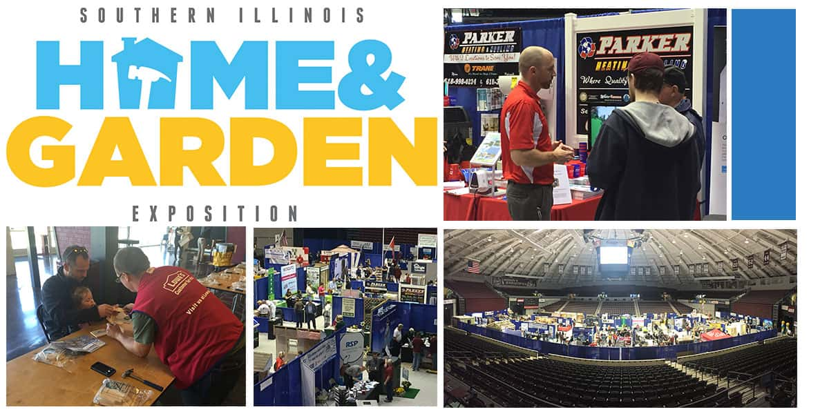 SI Home And Garden Expo THIS WEEKEND!