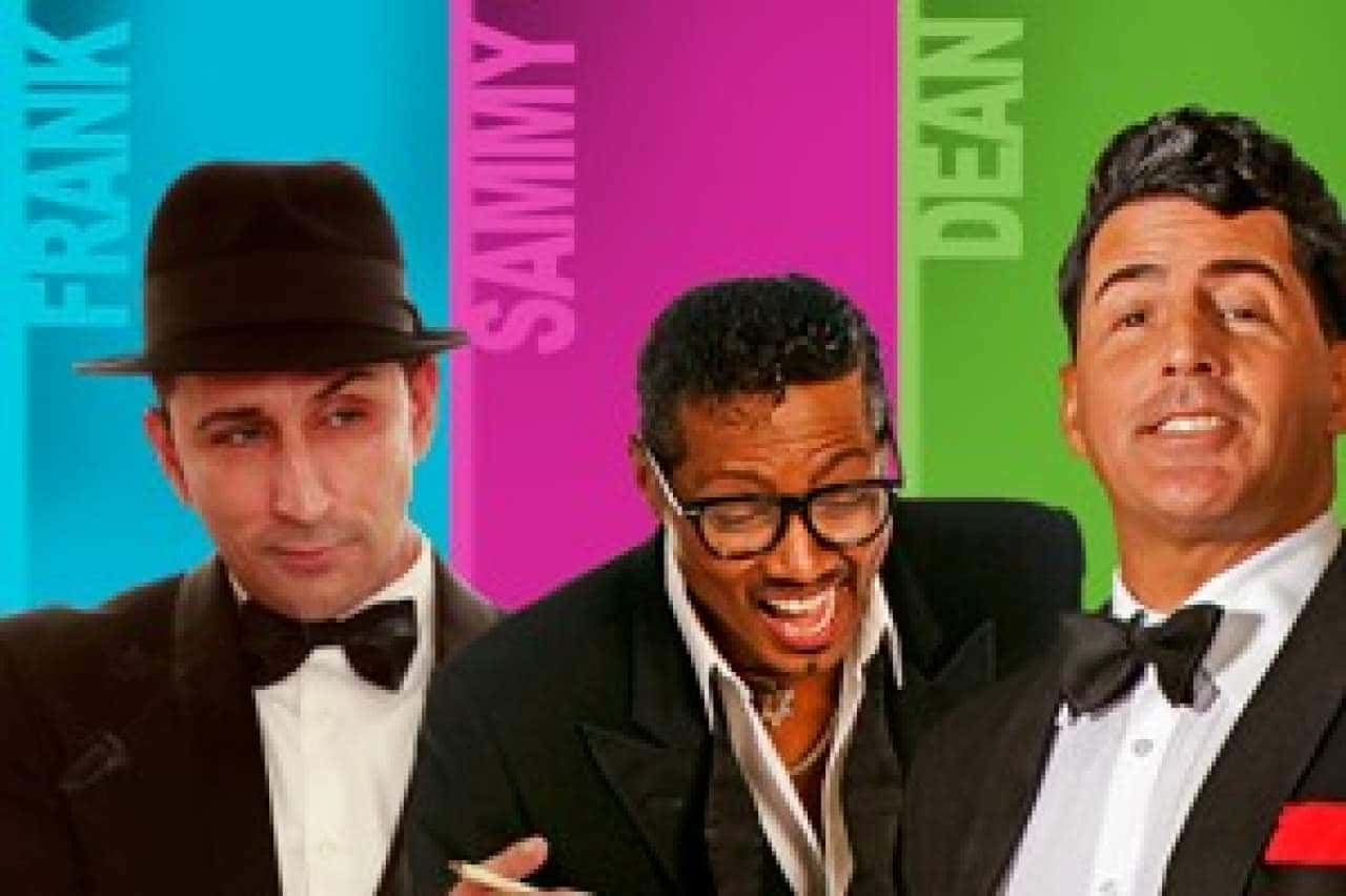 The Gateway Presents A Rat Pack New Year - Patchogue
