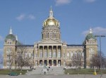 Iowa-Statehouse
