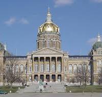 Iowa-Statehouse