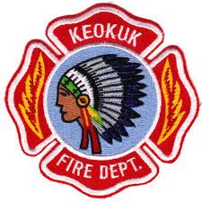 keokuk fire department