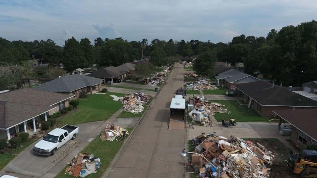 Denham, Louisiana