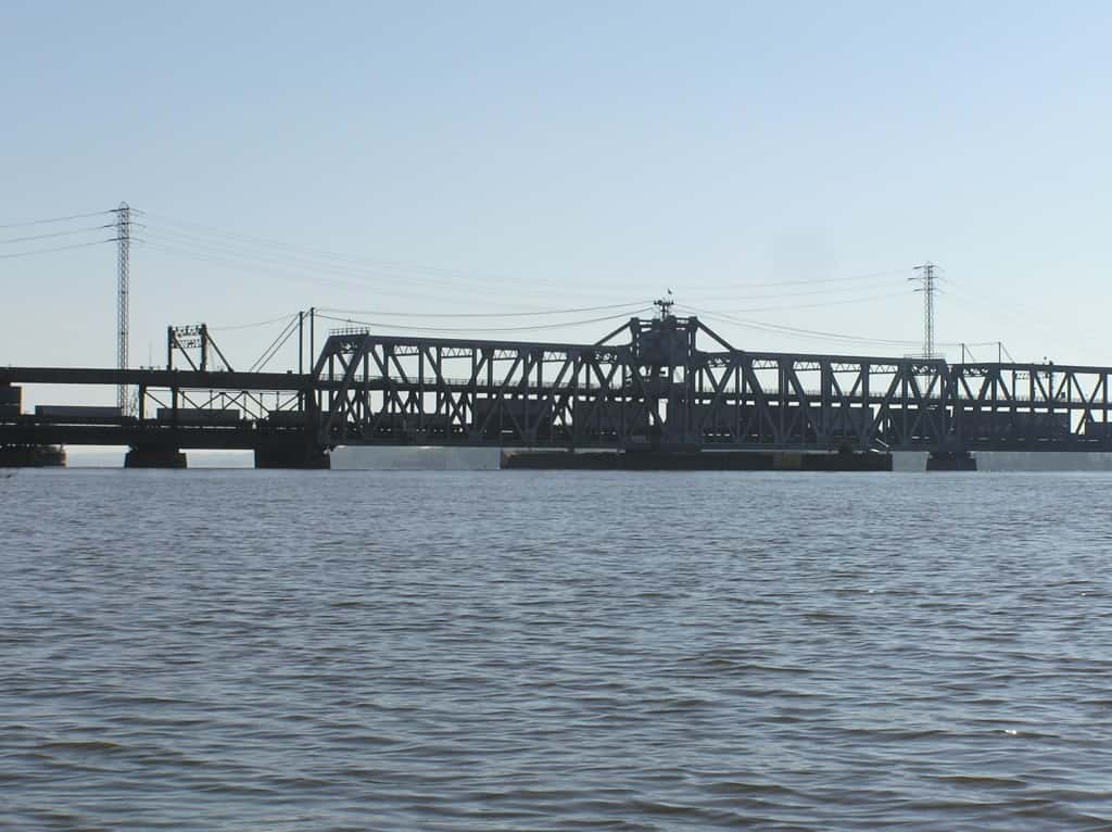 The Fort Madison Bridge. Source: City of Fort Madison.