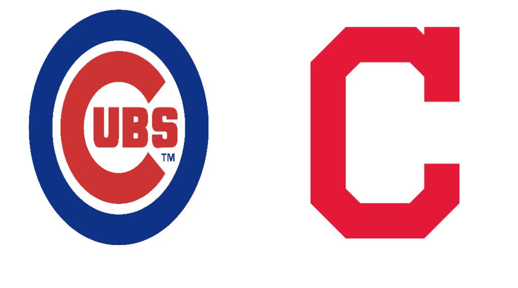 Cubs Indians