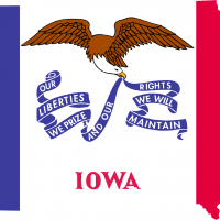 Trump Makes Nominations For Iowa US Attorney Offices KBUR - Us attorney map