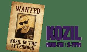 kozil