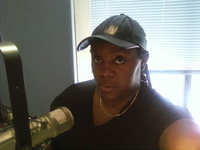Bryant on air
