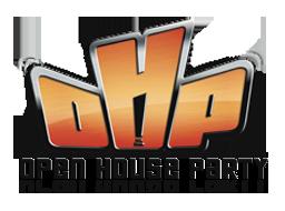 OHP Logo