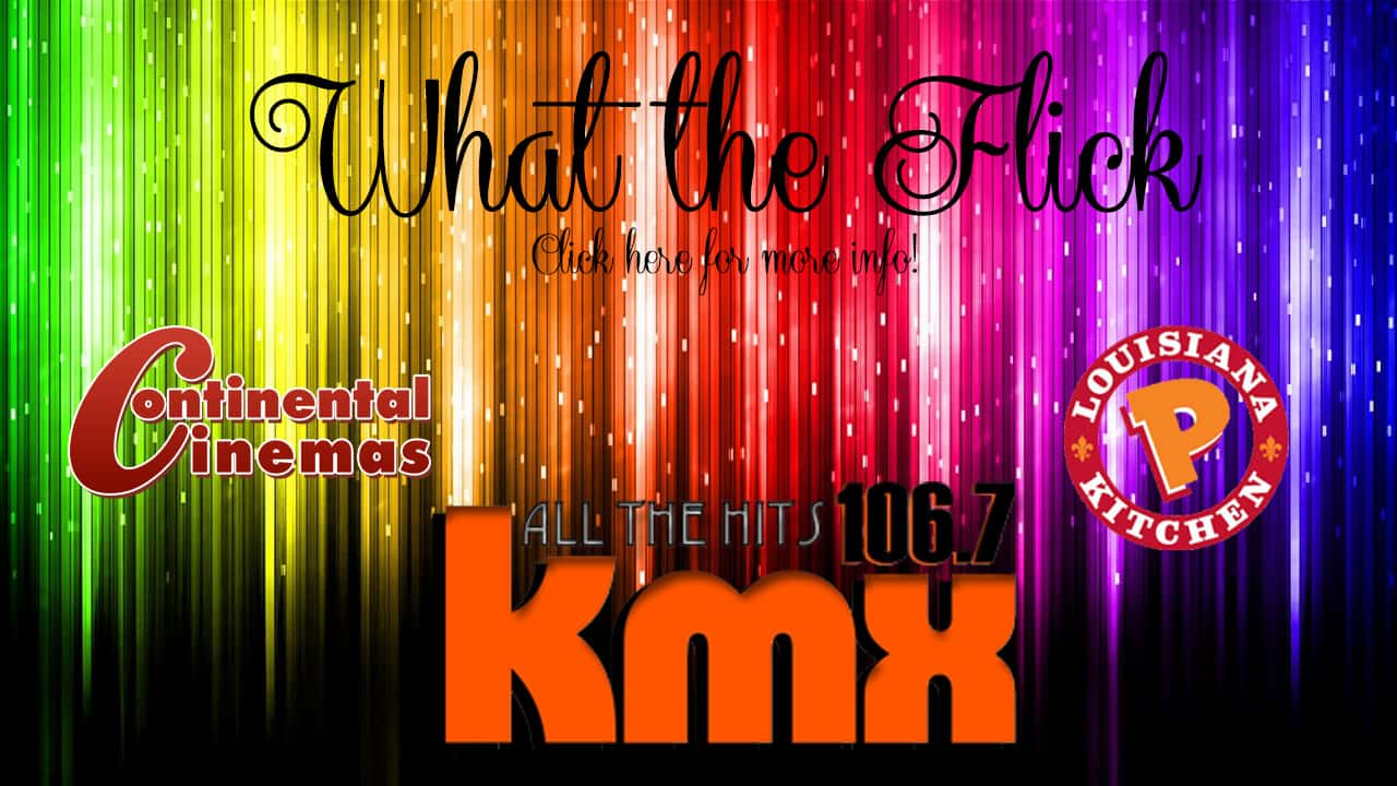 What the Flick - Updated