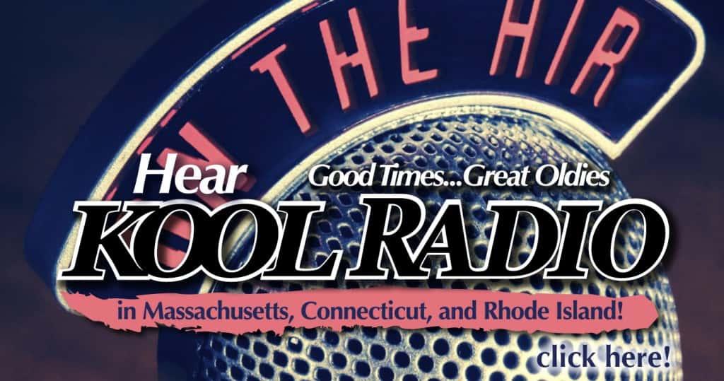 KOOL Radio Web Banners