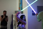 light saber class