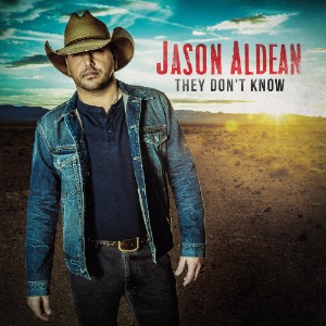 aldean new album
