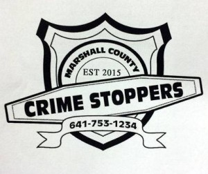 Marshall Co Crime Stoppers