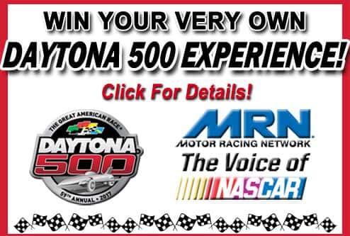 Daytona 500 Experience2017