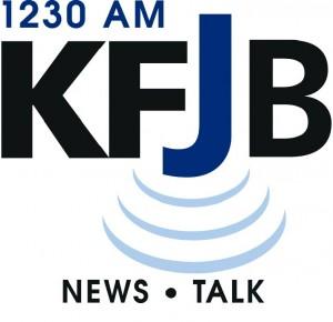 KFJB Logo
