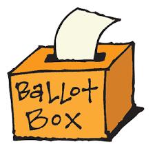 vote box