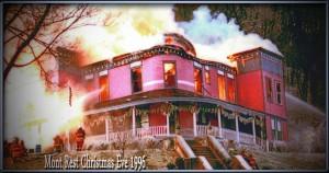 Mont Rest Fire 1996