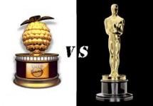 razzie's vs. Oscars