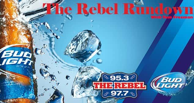 Rebel Rundown Slider