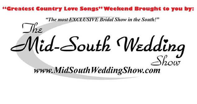 Love Songs Weekend Slider