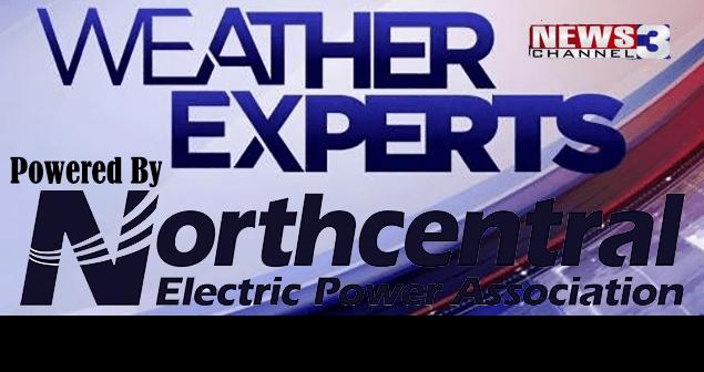 NCEPA Weather Slider
