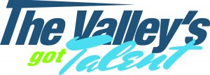Valley's Got Talent Logo