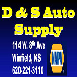 D&S Auto Supply