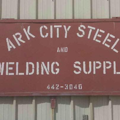 Ark City Steele